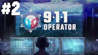За шум и гам, сломаем дверь Вам! Бандитский Оренбург  ● 911 Operator