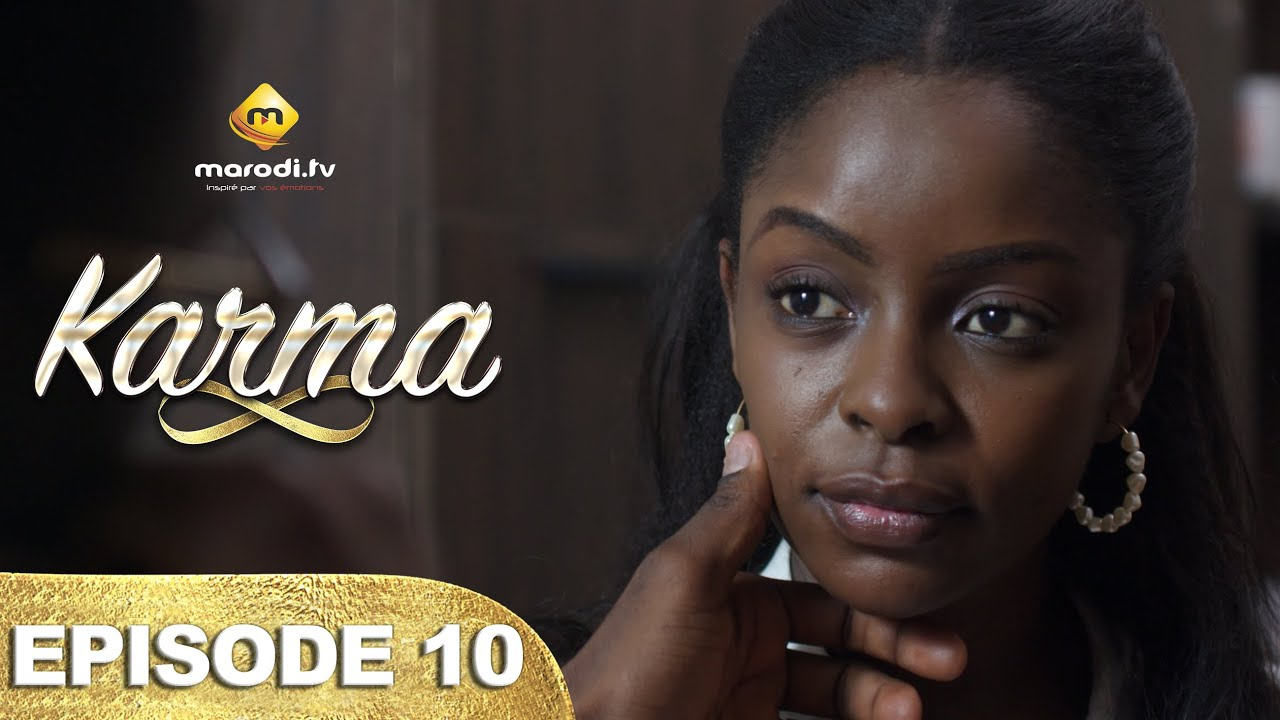 Download Série - Karma - Saison 2 - Episode 10 - VOSTFR