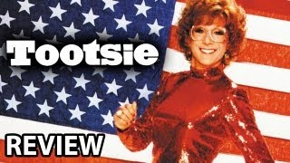 Tootsie (1982) - Movie Review