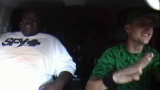Rob & Big - Do You Know Pingpong Song - (Rob going wild)