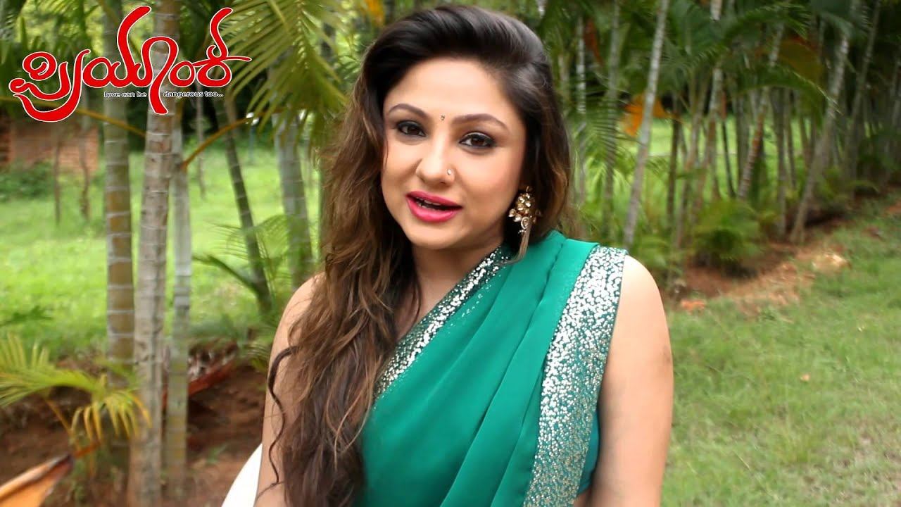 Priyanka Upendra salary