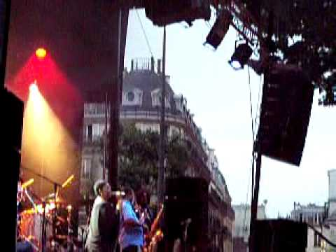 Cesaria Evora - Carnaval de Sao Vicente - Fête de la Musique