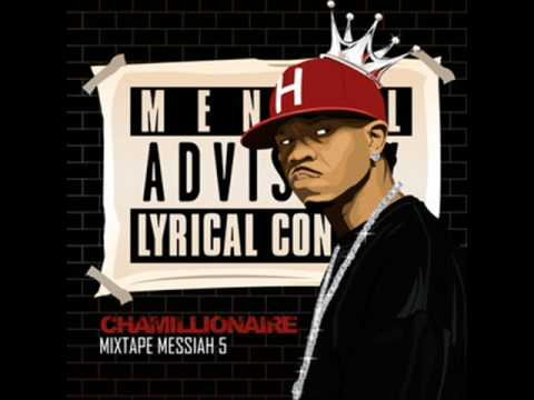 Chamillionaire-All I Got Is Pain-Mixtape Messiah 5(Exclusive)