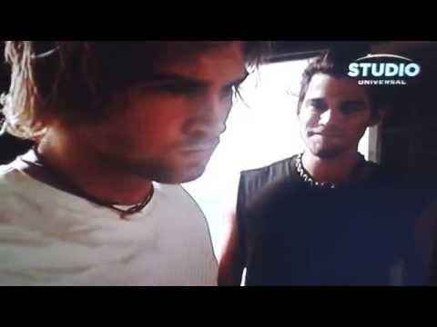 MTV Mike Vogel x Bad Boy fight!