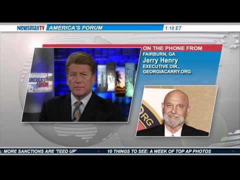 Jerry Henry