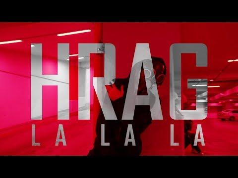 HRAG - La La La (2018)