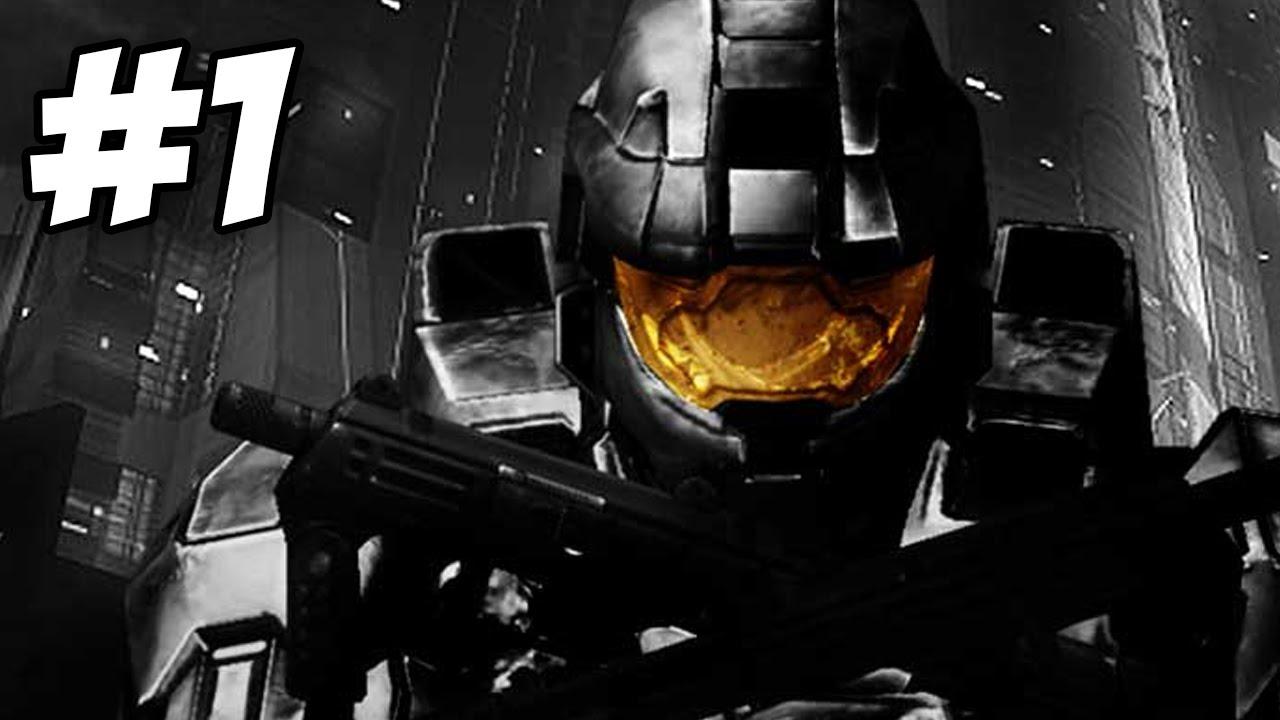 Halo 2 game walkthrough catherine 2 video game