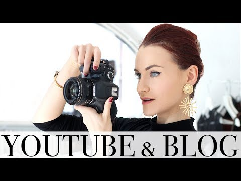 Ce aparatura folosesc pentru Youtube si Blog + Sfaturi generale