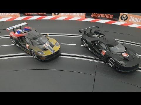 "Ford GT Race Car ""No.67"" - aus 3 macht 1 - Carrera Digital 132"