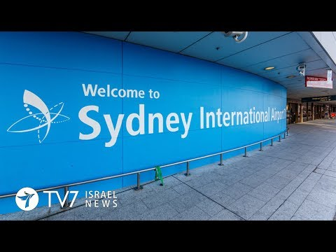 Israel's intelligence foils Islamic State anti-aircraft terror attack - TV7 Israel News 22.02.18