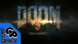 Demostration Doom Bfg Edition Trainer