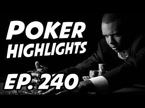 Poker Livestream Daily Highlights | Ep. 240 | B0aty, LexVeldhuis, PokerStars, Buehlero, PokerStaples from YouTube · Duration:  9 minutes 37 seconds
