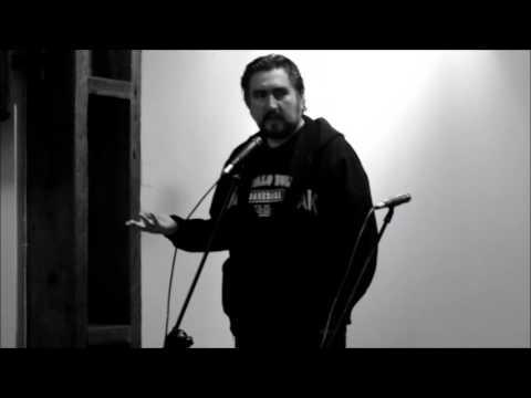 "Discurso César Andrés Parra (Exposición Fotográfica ""Nox Spectrum"")"