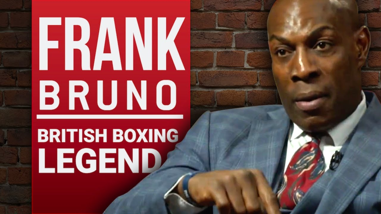 'Show me the paper': Lennox Lewis claims he would come out of retirement aged ...