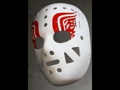 Best Hockey Masks of All-Time