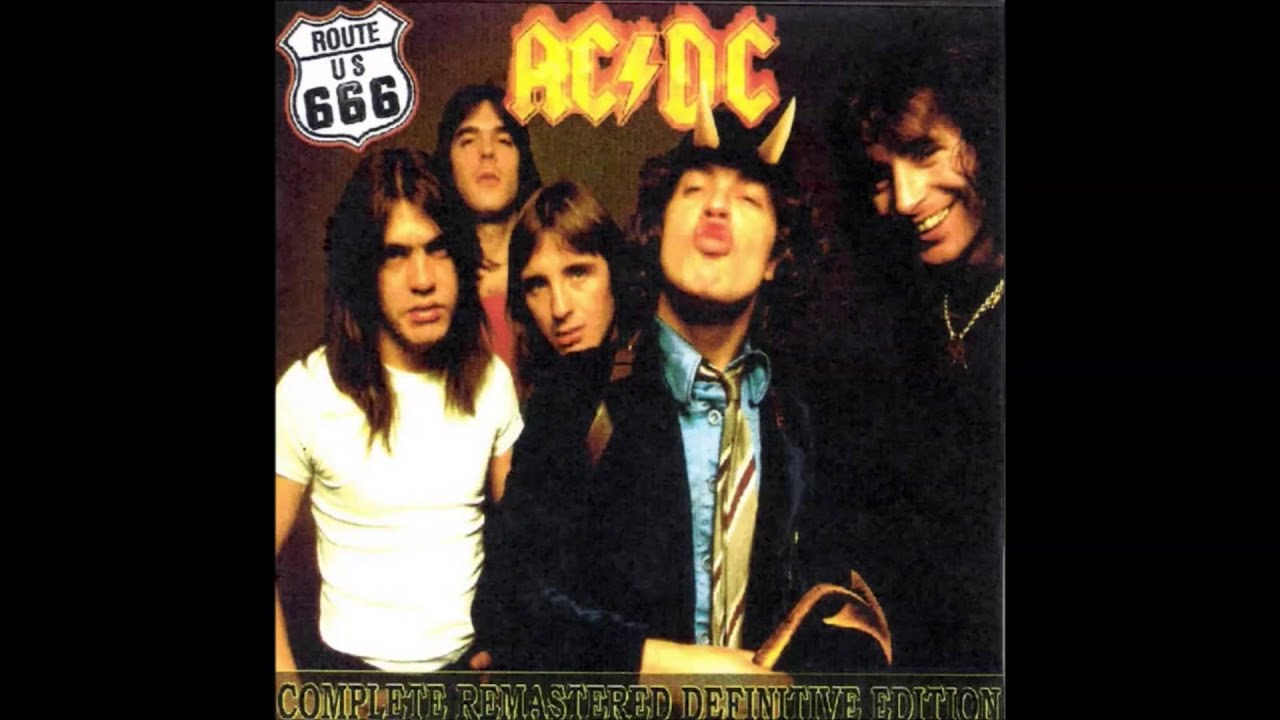 Acdc Bon Scott Take My Heart Again Youtube