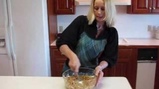 Betty's Healthy And Natural Granola Bars