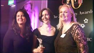 The CEW (UK) 2012 Beauty Awards Winners Announcement Lunch Thumbnail