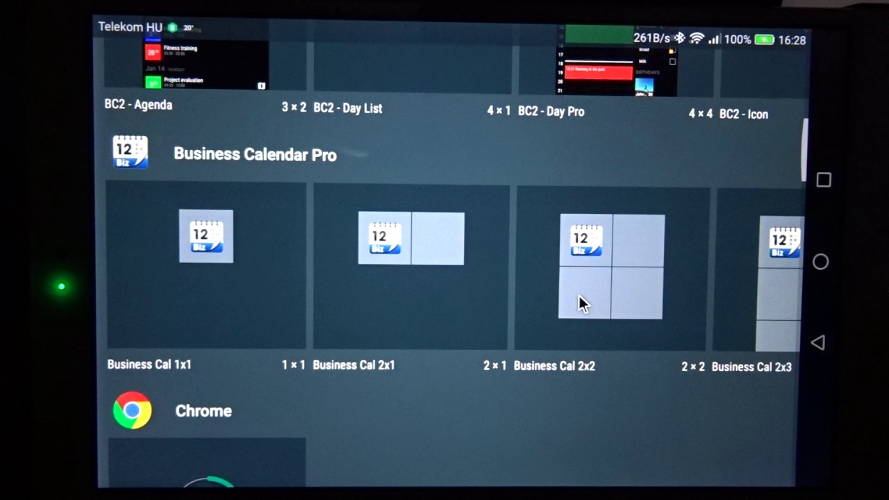 Huawei MediaPad M3 8 4 4G/LTE - Android 6 0 - Nova Launcher Prime 5 x