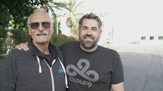 Jack reveals why Sneaky, Jensen, Smoothie, benched - meet his dad on Father's Day thumbnail