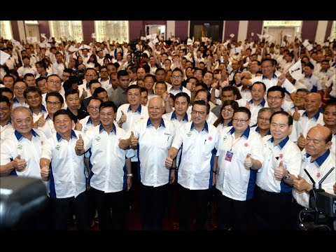 PM: BN continues to defend and support Chinese schools