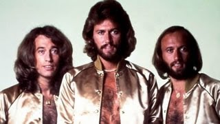 The History of the Bee Gees