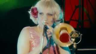 Gunhild Carling - Back In The Jungle - JAZZ & SWING DANCE- w CARLING BIG BAND & HARLEM HOT SHOTS