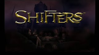 Shifters (PS2) - Part 1 - Full Playthrough HD