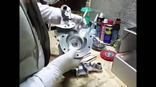 préparation moteur 103 SPX
