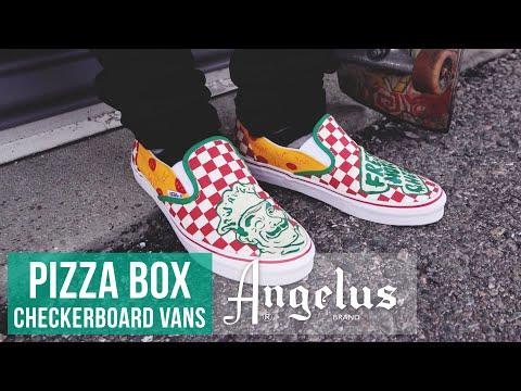 Learn To Custom Shoes | DIY Tutorials YouTube