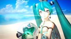 Hatsune Miku: Project DIVA X - PVs (PS4)