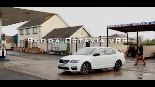 The 2016 Skoda Octavia vRS review