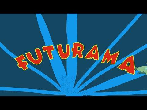Homemade Intros: Futurama