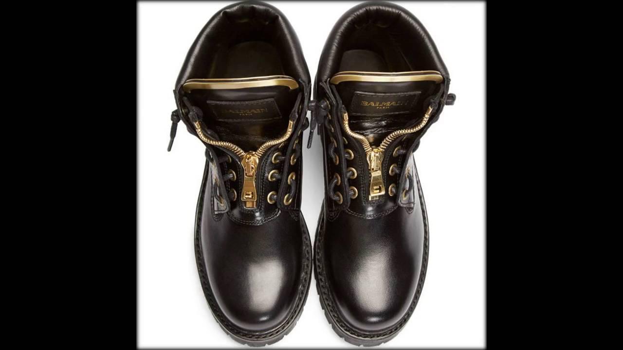 Купить ботинки из войлока