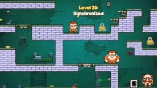 money Movers 2 walkthrough Level 20
