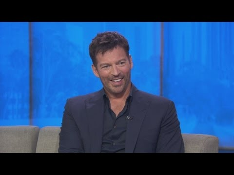 Harry Connick Jr interview on Good Day LA (Part. 1) - YouTube