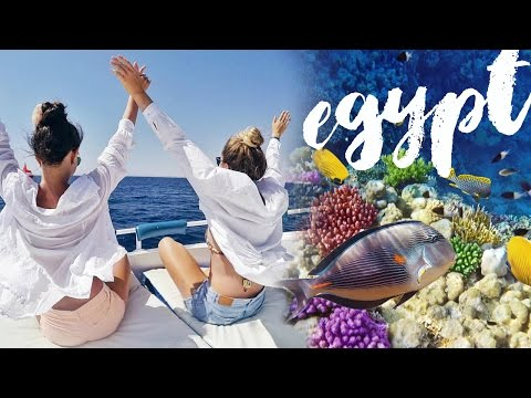Trip to SHARM EL SHEIKH, EGYPT 🇪🇬 |  FEEDBACK ROYAL GRAND SHARM 5* GoPro Hero4 // Red Sea VACATION