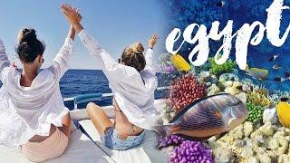 Trip to SHARM EL SHEIKH, EGYPT 🇪🇬 |  FEEDBACK ROYAL GRAND SHARM 5* GoPro Hero4 // Red Sea VACATION