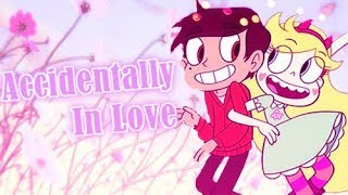 Accidentally in love「Star x Marco」