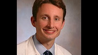 Notre Dame alumnus Peter O'Donnell shares his medical school experience