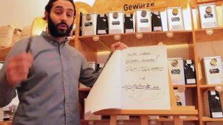 Gambar cover Wie wirken Bitterstoffe ? Heilarzneihaus Köln