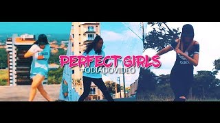 Baixar Perfect Girls ▲ #OdiaDoVideo2  | FreeStep 2018