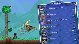 Mods every Terraria player should have! (Play Terraria with These!)