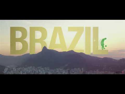 Shalom game BRAZIL - ISRAEL