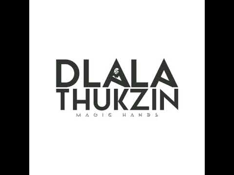 Dlala Thukzin - Quarantine Party Mix 3