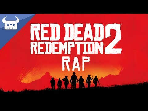 RED DEAD REDEMPTION 2 RAP SONG   Dan Bull feat. Bonecage Mp3