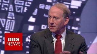 US elections 'most personality driven campaign in my lifetime' Dr. Richard Haass - BBC News