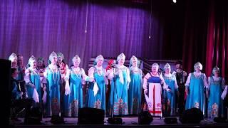 Смотреть видео 22.04.18г. Юбилейный концерт ансамбля