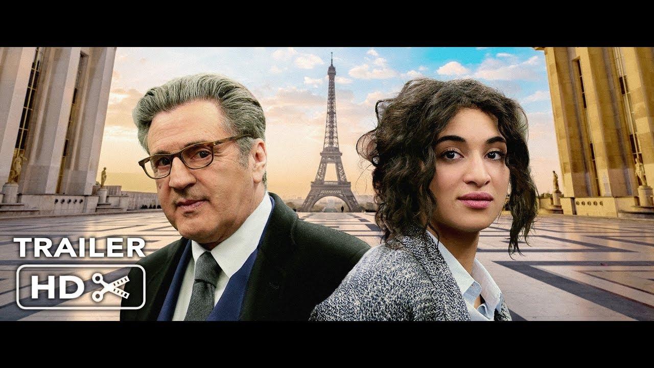 Quasi nemici - L'importante è avere ragione – Trailer italiano ufficiale HD
