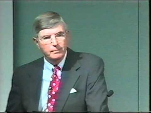 H. Irving Grousbeck - Entrepreneurship Speech #2